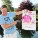 Ex-Klostertaler lädt nach Brand zu Alpengaudi