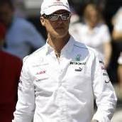 300. Rennen für Schumacher bei GP in Belgien