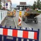 Feldkirch-Tisis bekommt neue Leitungen