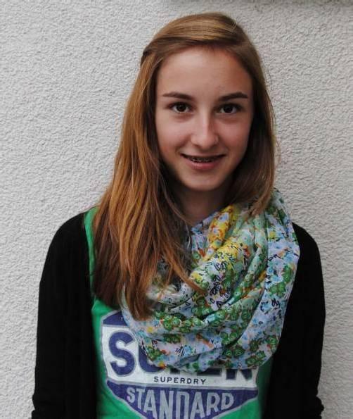 Lena Spiegel Foto: TaS