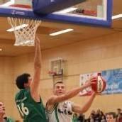 Basketballer Timur Bas bei U-18-EM dabei