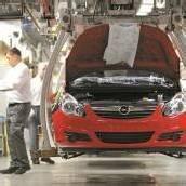 Opel will Kurzarbeit