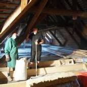 Das Kapuzinerkloster wird in Etappen saniert