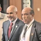 Gaddafi-Gegner wird Übergangspräsident