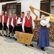 Volksmusik im Montafon