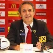 Positive Bilanz für Koller nach Türkei-Spiel