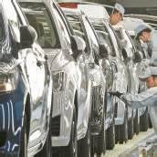 Vom Webstuhl zum weltgrößten Autobauer