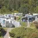 Campingplätze legen kräftig zu