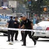 Schießerei in New York