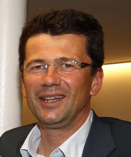 Peter Bahl