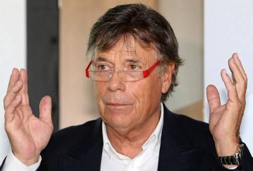 Peter Schröcksnadel soll auch die Sommersportarten retten. Foto: Gepa