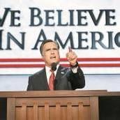 Romney verspricht Arbeitsplätze