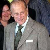 Prinz Philip ist wieder daheim