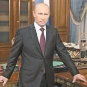 Putin greift noch härter gegen Kritiker durch