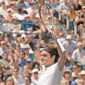 Federers Demonstration