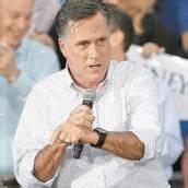 Romney zahlte immer Steuern