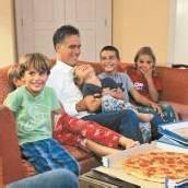 Licht aus für Romney und Licht an für Obama