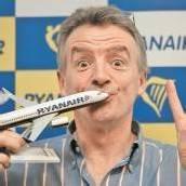 Ryanair: Notlandungen wegen Kerosinmangel