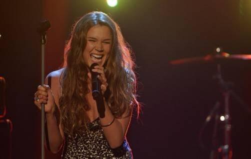 Sängerin Joss Stone ist wieder Single. Foto: DAPD