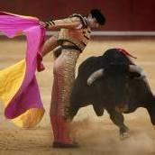 Vorerst keinen Stierkampf mehr