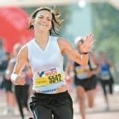 Sandra Urach in Sonthofen die Nummer eins