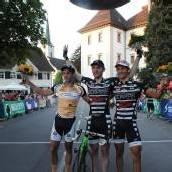 Team Vorarlberg mit Doppelsieg