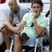 Juve wird die Conte-Sperre bekämpfen