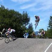 BMX-Weekend mit starken Leistungen