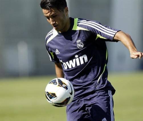 Spielt schon bald in Rot: Ex-Real-Kicker Nuri Sahin. Foto: epa