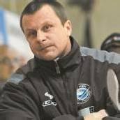 Ivan Dornic neuer Coach bei der VEU Feldkirch