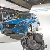 Limousine soll Mazda neue Kunden bringen