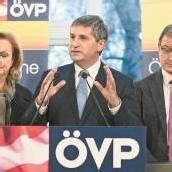 Führungskrise in der ÖVP