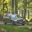 Crossover aus SUV und Kombi auf die solide schwedische Art