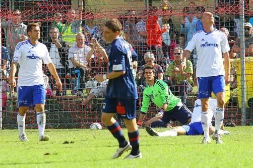 Vorarlbergliga, 3. Spieltag; fc nenzing - sc röthis; 2:1