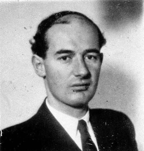 Wallenberg starb angeblich 1947 in UdSSR-Gewahrsam. Foto: DAPD