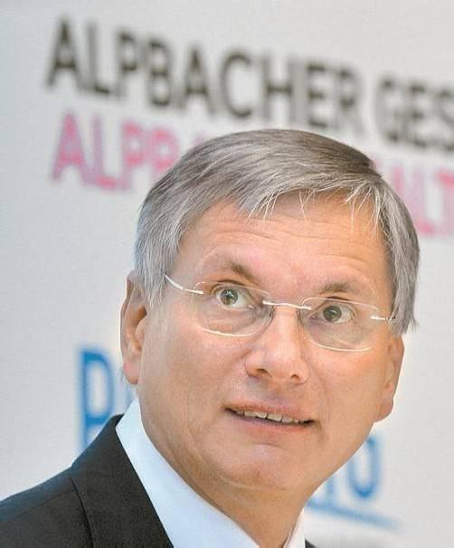 Wechselt Minister Stöger in die Landespolitik als SPÖ-Chef? aPA