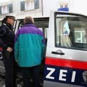 Bludenzer Stadtpolizisten gehen dienstlich fremd
