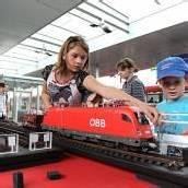 Bahnhofsfest zum ÖBB-Jubiläum