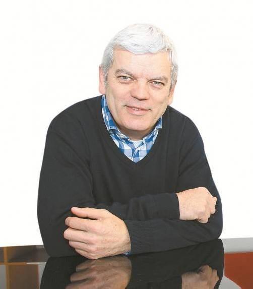 Wollen nicht in die Stronach-Partei: Unternehmer Zech (l.), VHS-Direktor Türtscher.