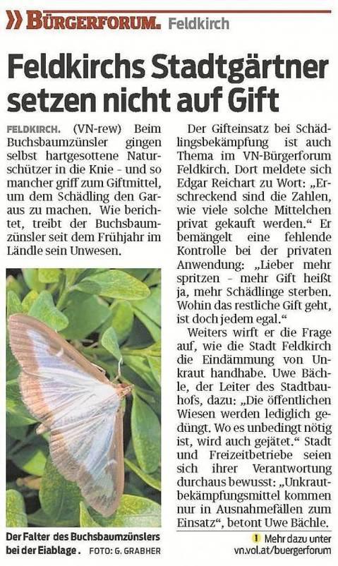 Zum VN-Bericht vom 24. August 2012.