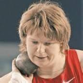 Olympiasiegerin Ostaptschuk mit positivem Test