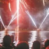 Bregenzer Stadtfest mit großem Rahmenprogramm