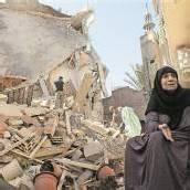 Dramatische Lage in Syrien