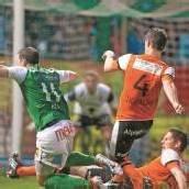 1:1 – das Derby in Lustenau hatte sich keinen Sieger verdient