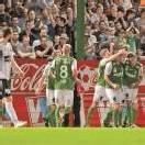 Verdienter Derby-Sieg der Austria gegen Altach