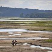 USA leiden unter schwerer Dürre