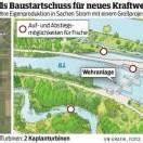 Feldkirch startet heute Großprojekt
