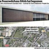 Götzis: Baustart trotz Protestnoten