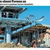 Golm baut Infrastruktur weiter aus