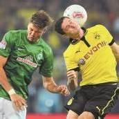 Meister Dortmund startet mit 2:1-Sieg